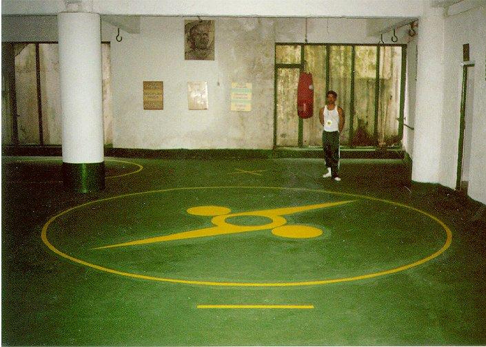 school_inside